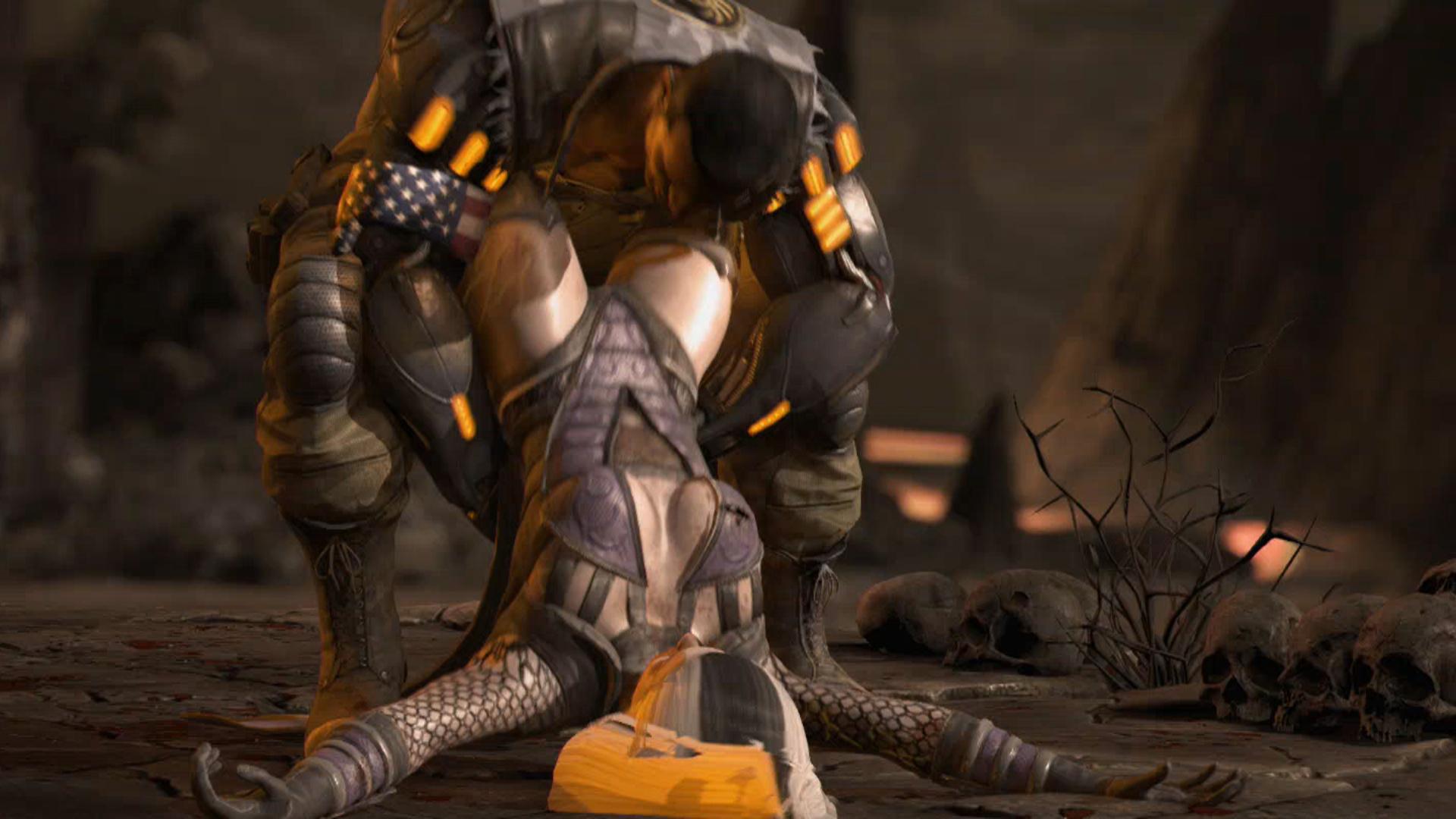 Mortal Kombat X R3dplaystation Review R3dplaystation