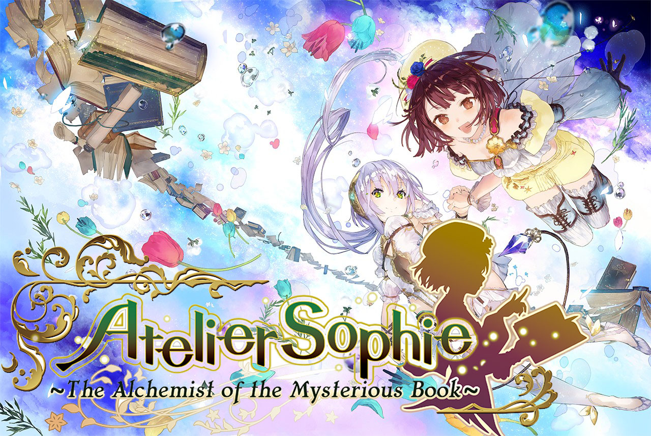 atelier sophie the alchemist of the mysterious book rd gaming atelier sophie announcement